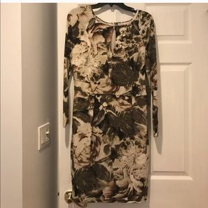 Nwt jennifer lopez dress
